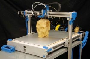 3D печать в автопроизводстве